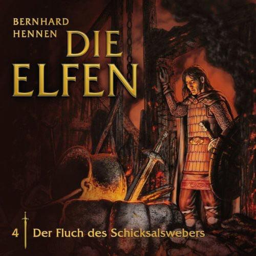 Die Elfen 04 Der Fluch Des Schicksalswebers