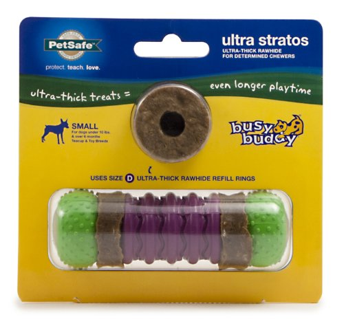 Busy Buddy Ultra Stratos, Small