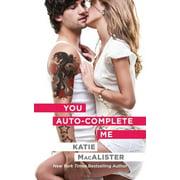 Emily Novel: You Auto-Complete Me (Paperback)