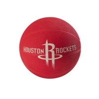 Spalding NBA Houston Rockets Team Mini