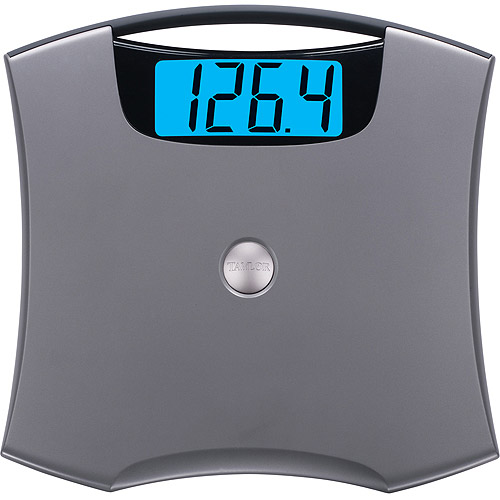 taylor electronic digital bath scale, model 7405 - walmart