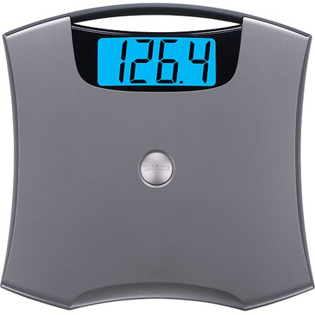 Taylor Electronic Digital Bath Scale, Model 7405