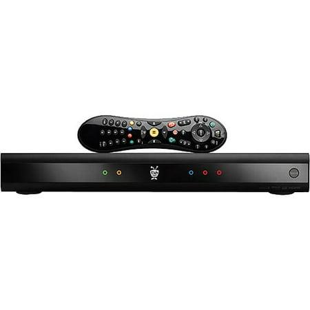 - TiVo TCD746320 Optical Analog Audio Full HD Support TV Black Premiere DVR Unit