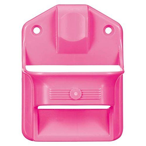 Clipper Keeper Professional Stylist Groomer Barber Holder Organizer Chose Color (Pink)