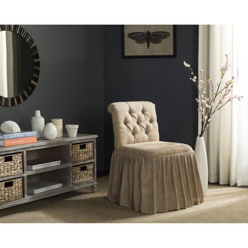 Safavieh Allie Vanity Chair, Multiple Colors by Safavieh