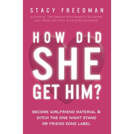 How Did She Get Him? - eBook