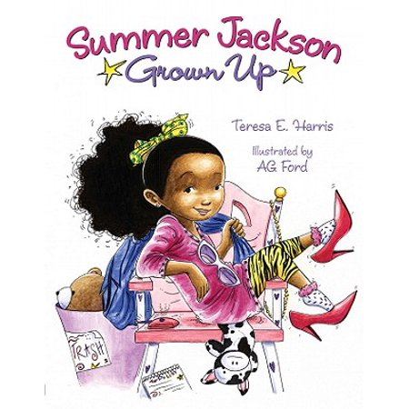 Summer Jackson: Grown Up](Grown Up Halloween Ideas)