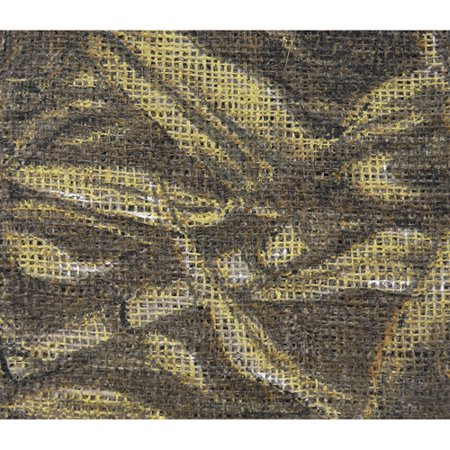Hunters Specialties Farmland Corn Belt Burlap Camo Blind Material - Hunter Camouflage