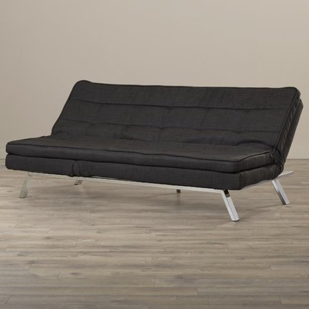Latitude Run Bratronice 3-in-1 Convertible Sofa - Walmart.com