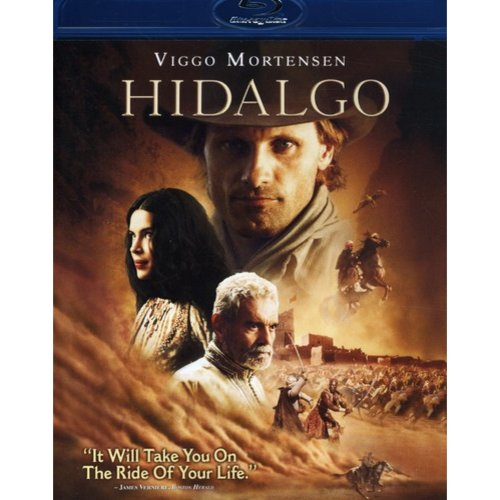 Hidalgo (Blu-ray) (Widescreen)