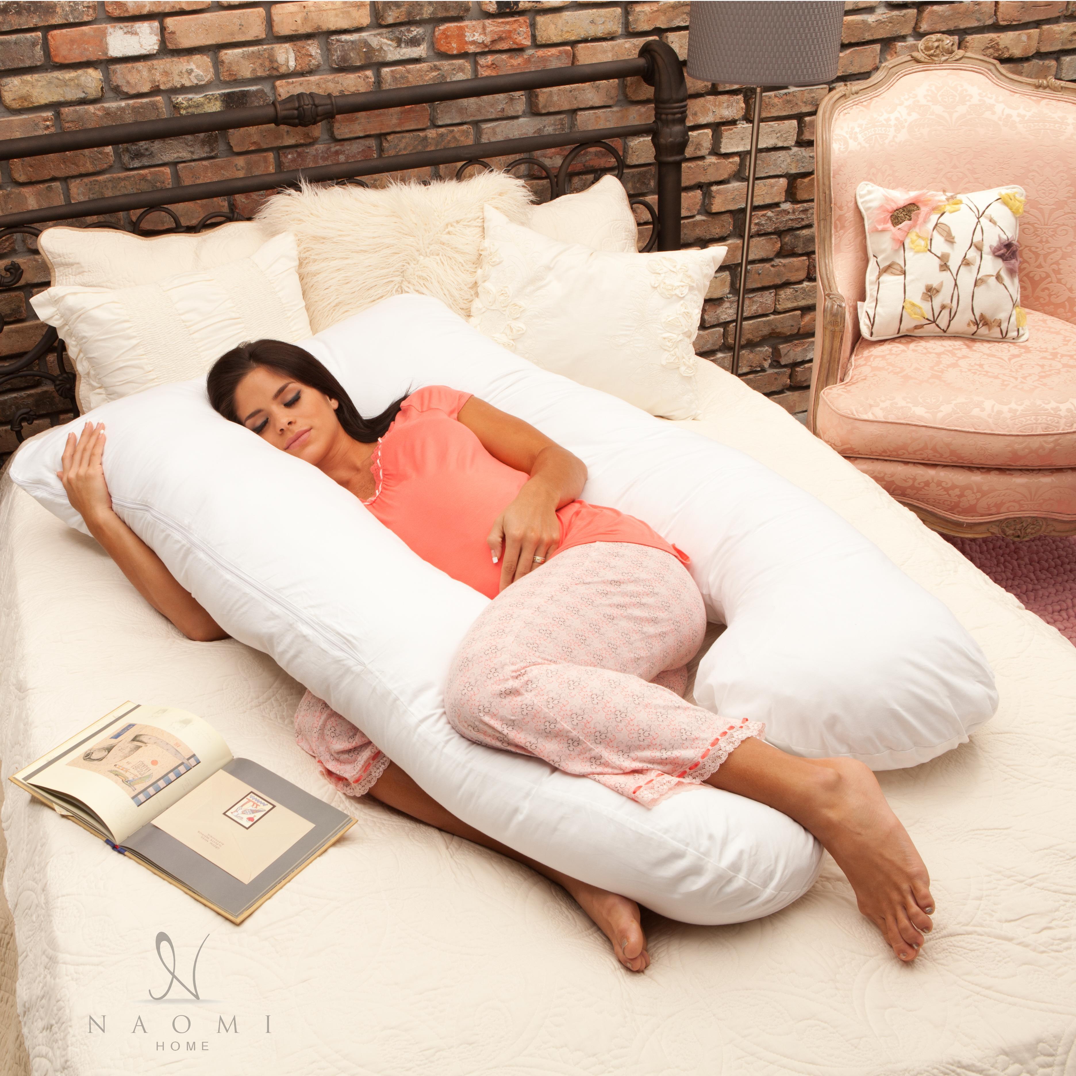shaped pillow products u grande perfect pregnancy shapebodypillowwhite body large