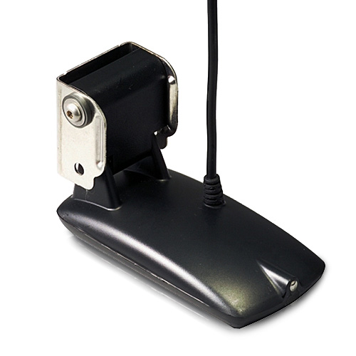 Humminbird XHS-9-HDSI-180-T Transom Mount Transducer w/ HD Side Imaging 710201-1