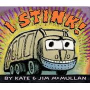 I Stink (Board Book)