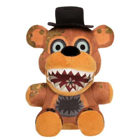 Funko Plush: Five Nights at Freddy's Twisted (5 Night At Freddy's 4 Halloween)