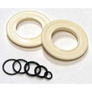ELKHART BRASS EB40 Seal Kit,For Rebuilding EB40 (15Z169)