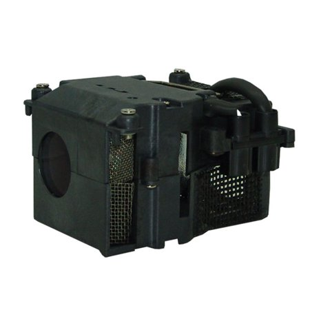 Original Philips Projector Lamp Replacement with Housing for Lightware LA300 - image 5 of 5