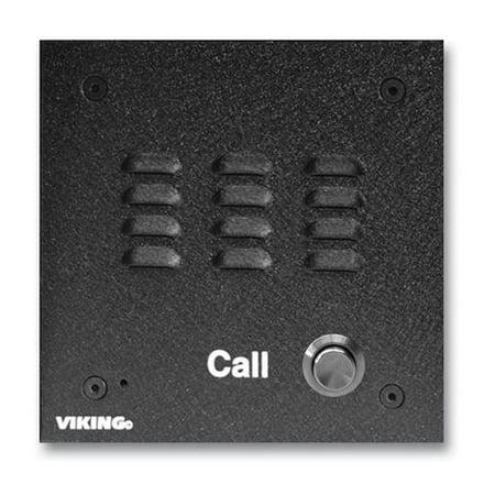 - Viking Electronics E-10A Emergency Speakerphone w/ Call