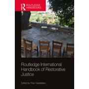 Routledge International Handbook of Restorative Justice - eBook