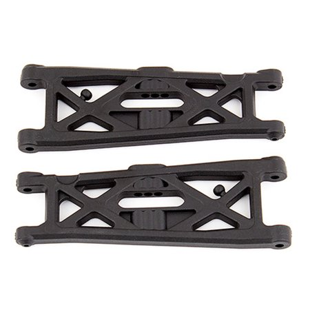 Team Associated T6.1 SC6.1 Front Suspension Arms, ASC71103