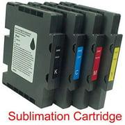 SAWGRASS SG400 SG800 SG400NA SG800NA Sublimation Ink Cartridge GC41