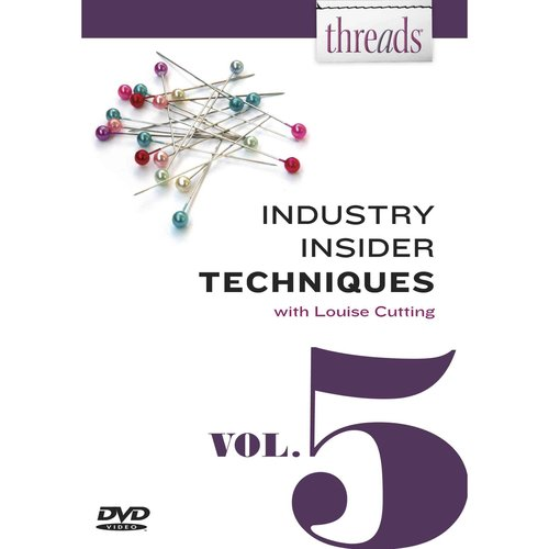 Threads Industry Insider Techniques, Vol. 5