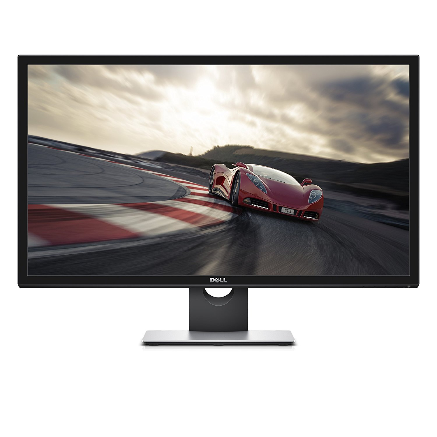 "Refurbished - Dell S2817QR 28"" UHD 4K LED Monitor 3840x2160 2ms HDMI Display Port Mini DP"
