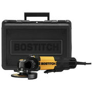 Bostitch BTE820K 7.0 Amp 4.5 in. Small Angle Grinder