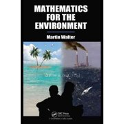 Mathematics for the Environment