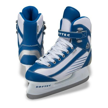Figure Skates Softec Women's Sport ST6100 (Jackson Softec Ice Skates)