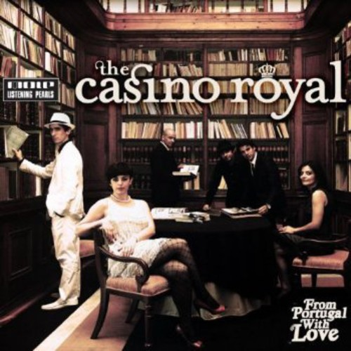 Casino Royal - From Portugal with Love [CD]