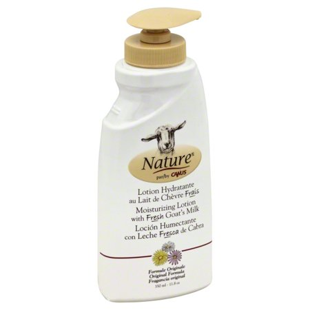 Nature by Canus Lotion, Original Fragrance, 11.8 Ounce []