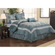 Superior Aloha 7 Piece Bedding Set