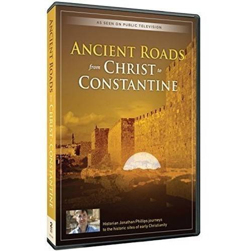Ancient Roads from Christ to Constantine by Public Broadcasting Service