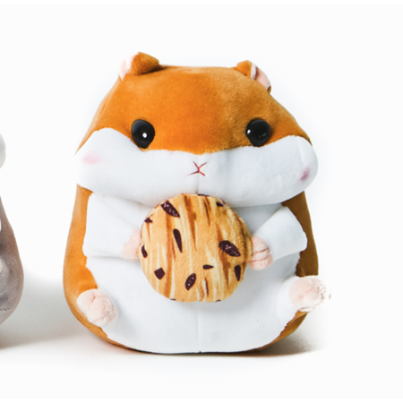 Scooshin Cute Ultra Soft Stuffed Animal 6