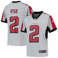 huge selection of 2f751 83da6 Silver Atlanta Falcons Kids - Walmart.com