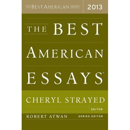 The Best American Essays 2013 - eBook