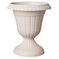 Arcadia PSW Traditional Plastic Urn Planter