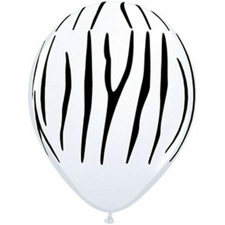 12 Zebra Print 11