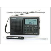 Best Shortwave Radios - Tecsun PL-606 Digital PLL Portable AM/FM Shortwave Radio Review