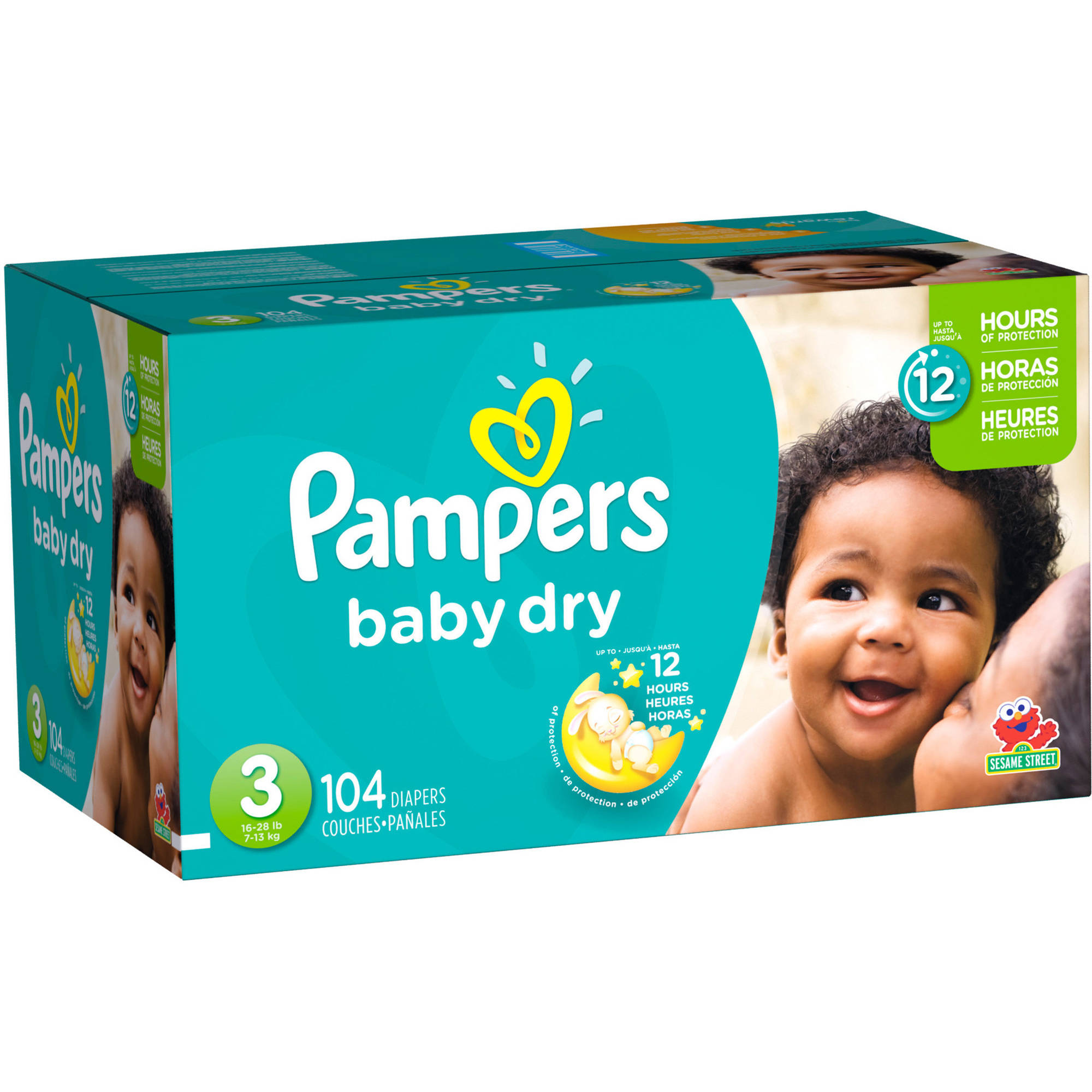 If I'm confident about one thing as a first time mom, its this diaper. AFFORDABLE. GREAT FIT. NO LEAKS. Pampers has served us faithfully, and the Swaddlers line has been excellent. Easily indicates even the slightest wet diaper to busy moms which minimize the chances of chafing (if any)/5(K).