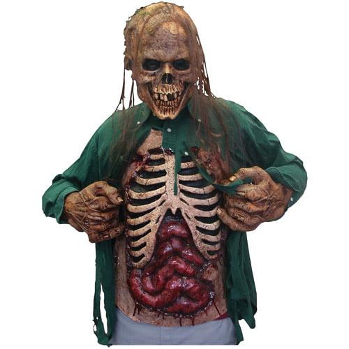 Gore Latex Halloween Chest