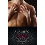 À sa merci - eBook