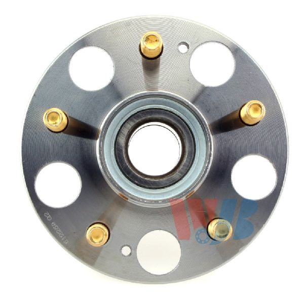 OE Replacement For 2002-2006 Acura RSX Rear Wheel Bearing