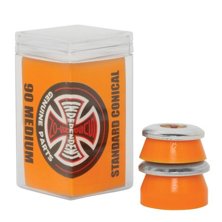 INDEPENDENT TRUCK BUSHINGS Standard Conical Cushions Medium 90a ORN