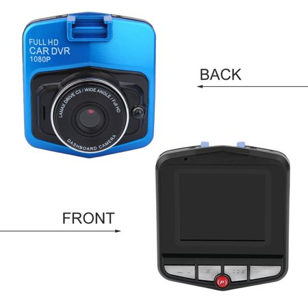"""2.4"""" LCD Car Camera DVR 720P Vehicle Video Recorder Dash Cam Driving Recorder - image 8 of 8"""
