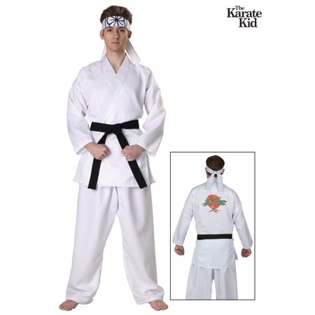 Karate Kid Daniel San Costume (Child's Daniel Boone Halloween Costume)