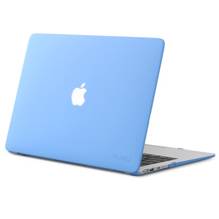 pretty nice 5a967 aa163 Kuzy - AIR 13-inch Rubberized Hard Case for MacBook Air 13.3