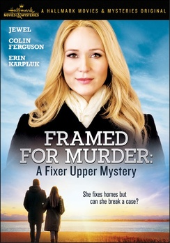 Framed for Murder: A Fixer Upper Mystery (DVD) by Gaiam Americas