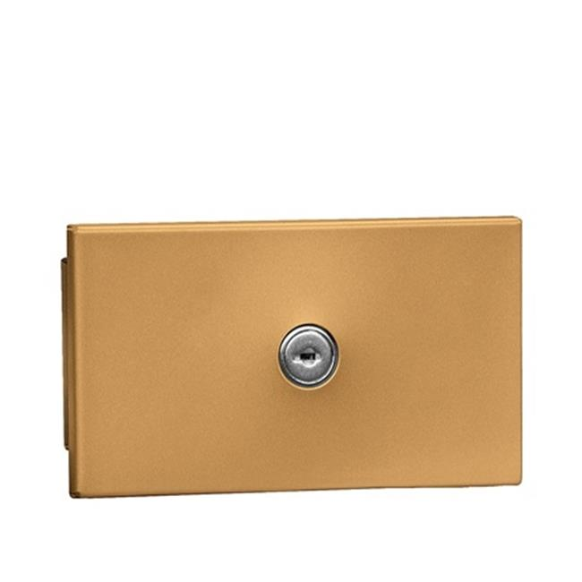 Salsbury Industries Salsbury 1090BU Key Keeper Brass - Re...