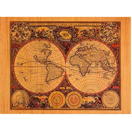 Trademark fine art world map canvas art walmart trademark fine art world map canvas art gumiabroncs Images